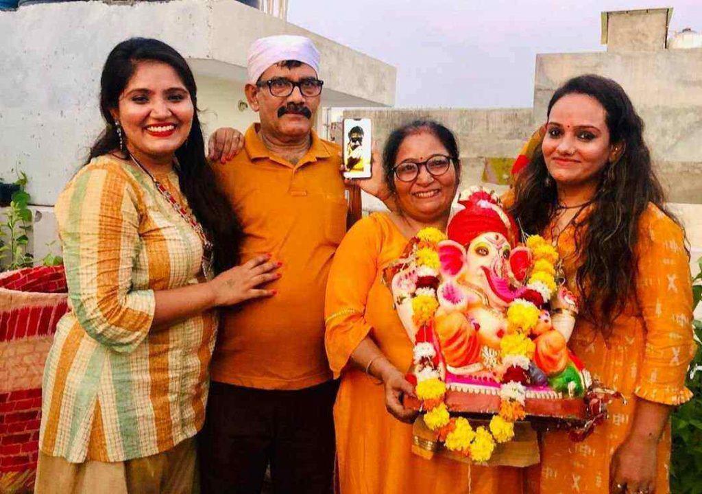 barkha sethi father