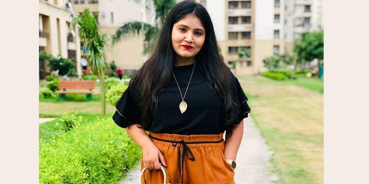 Barkha Sethi (Youtuber) Biography