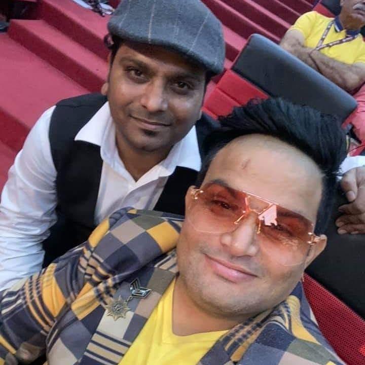 Raju Punjabi f