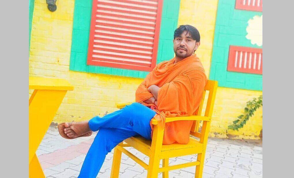 Gagan Haryanvi Biography