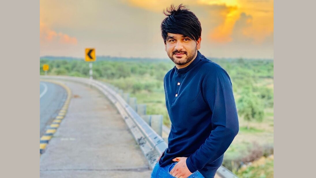 Mohit Sharma (Singer) Biography