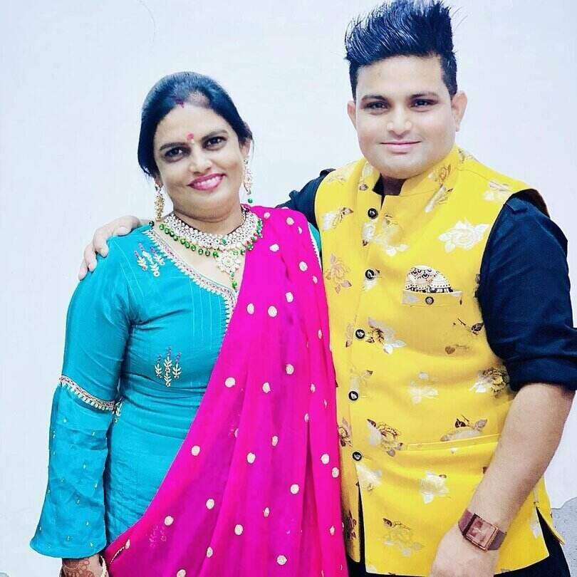 Raju Punjabi Wife