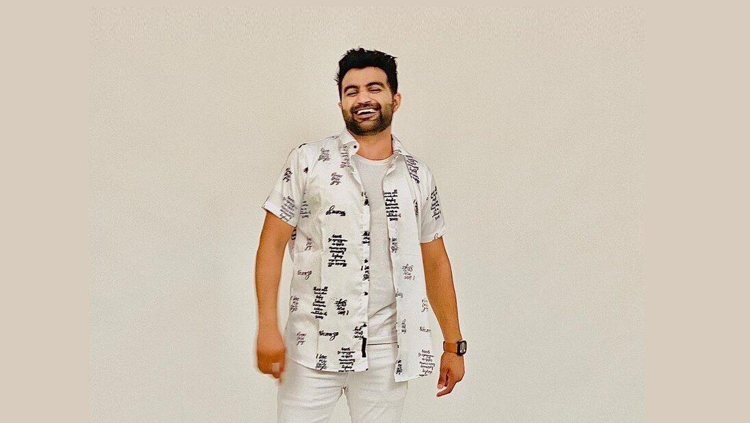 Amit Dhull
