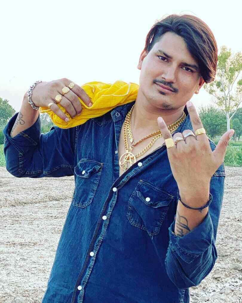 Amit Saini Rohtakiya