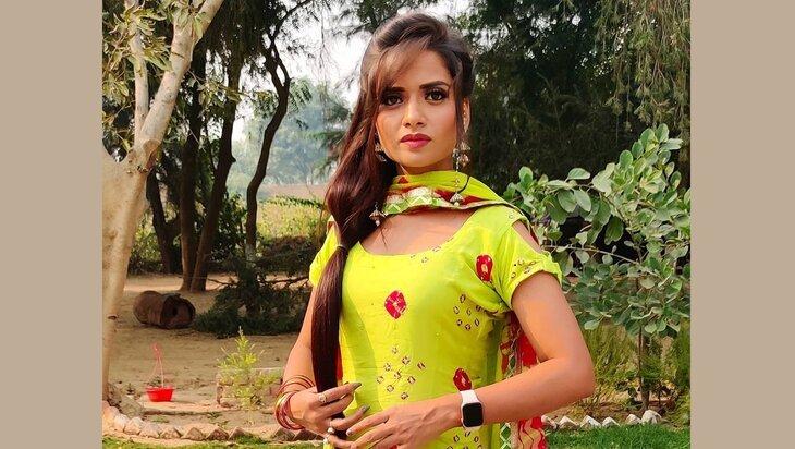 Ruchika Jangid Biography