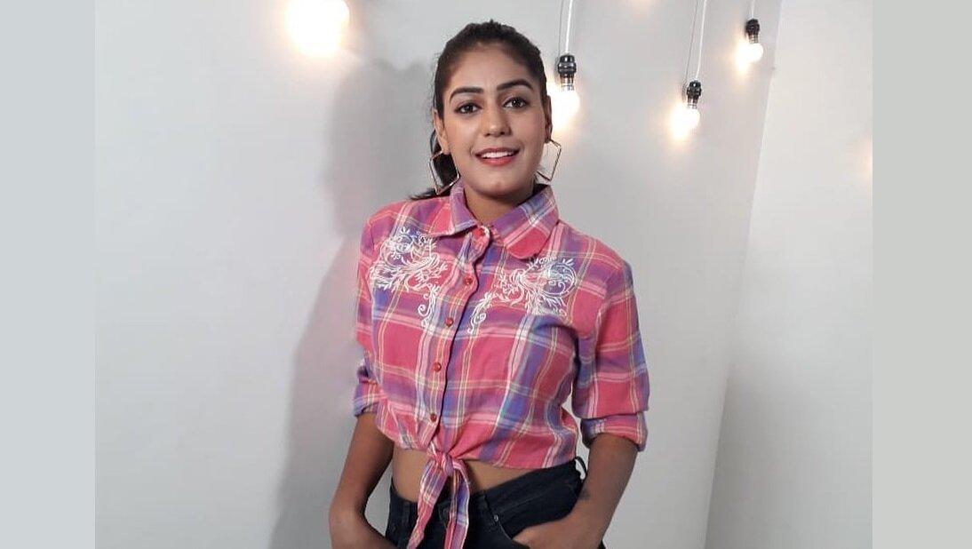 Monika Sharma Biography