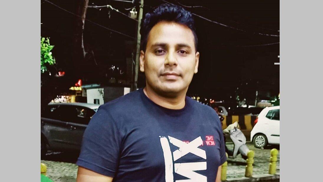 Mukesh Fouji