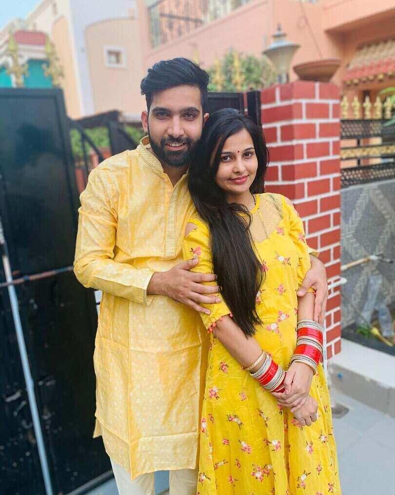 Gurmeet Bhadana Wife