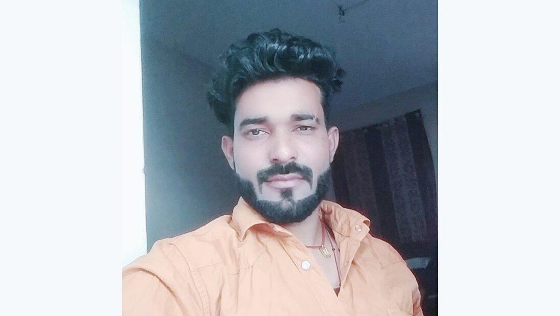 Sandeep Surila Biography