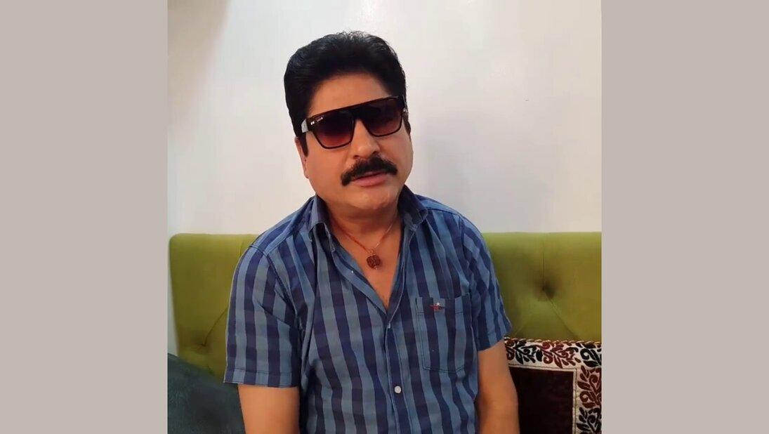 Yashpal Sharma Biography